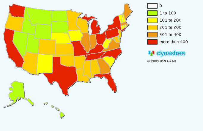 Where Are Leeches Found In The Us Map Ecology   The Leech Resource